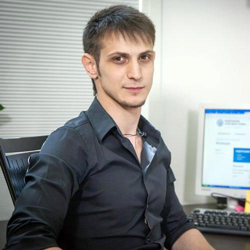 Антон Ширяев