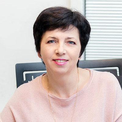Инна Каляканова