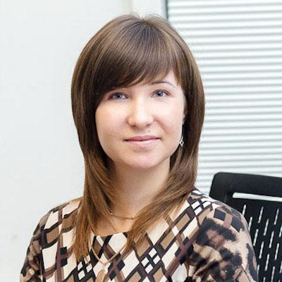 Марина Гусарова